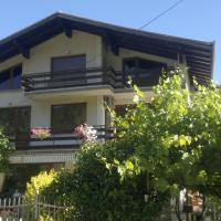 Hotel Pictures: Slavina Guest House, Sapareva Banya