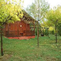 Hotel Pictures: Cabañas de San Bartolomé, Villahermosa del Río
