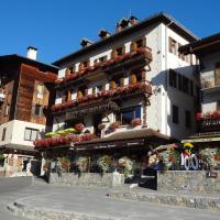 Hotel Pictures: La Pointe Percée, Le Grand-Bornand