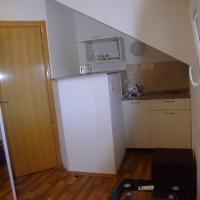 Triple Room with Kitchenette and Sea View