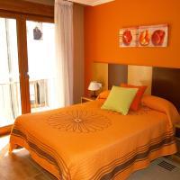 Hotel Pictures: Apartamentos Barrosa II, Portonovo