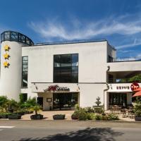 Hotel Pictures: Hôtel Restaurant Marso, Amnéville