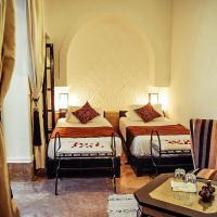 Douceur d'Acajou Double or Twin Room