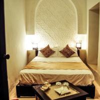 Perle d'Ivoire Double Room