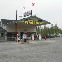 Hotel Pictures: Beaver Creek RV Park & Motel, Beaver Creek