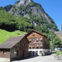 Hotel Pictures: Hotel Urirotstock, Isenthal