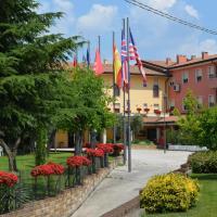 Hotelbilleder: Hotel Olioso, Peschiera del Garda