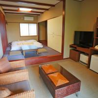 Japanese-Style Standard Room with Private Bathroom -