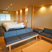 Superior Twin Room with Private Bathroom -