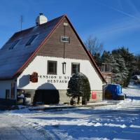 Hotel Pictures: Pension U Studánky, Moldava