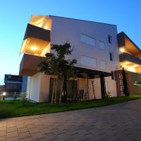 Zdjęcia hotelu: Apartments Hills, Zadar