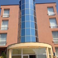 酒店图片: 莱万特公寓, 内塞伯尔