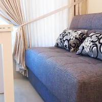 Fotos do Hotel: Ezore Yam Apartments - Herzl 27B, Bat Yam