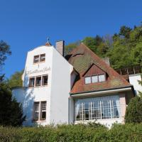 Hotelbilleder: Kurvilla am Park, Bad Kissingen