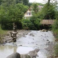 Hotel Pictures: Ferienwohnung im Grünen, Altstätten