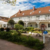 Hotel Pictures: Haus am Meer, Ahrenshoop