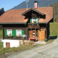 Hotel Pictures: Ferienwohnung zur Mühle, Sankt Gallenkirch