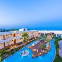 Fotografie hotelů: Afandou Bay Resort Suites, Afantou