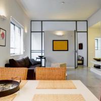 TLV Premium Apartments - Hamaccabi Street