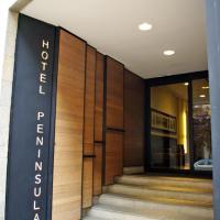 Hotel Pictures: Peninsular, Girona