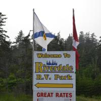 Riverdale RV Park