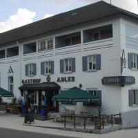 Hotel Pictures: Gasthof Adler, Horb am Neckar
