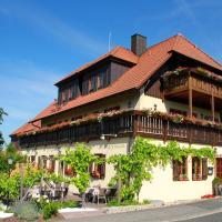 Hotelbilleder: Gasthof zum Rödelseer Schwan, Rödelsee