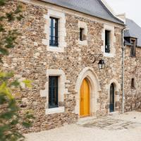 B&B Manoir du Clos Clin