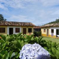 Hotel Pictures: Pousada Fazenda São Luiz, São Luiz do Paraitinga