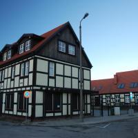 Hotellbilder: Apartamenty pod Kotwicą, Ustka