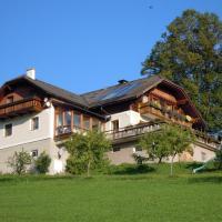 Hotel Pictures: BIO-Bauernhof Kurzeck, Göstling an der Ybbs
