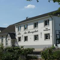 Hotelbilleder: Hotel Garni - Am Rosenplatz, Brechtorf