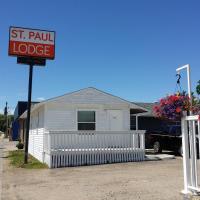 Hotel Pictures: St. Paul Lodge, St. Paul