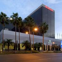 Hotelbilleder: Hilton Los Angeles Airport, Los Angeles