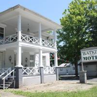Watkins Motel