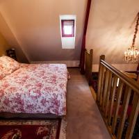 Family room - Queslin