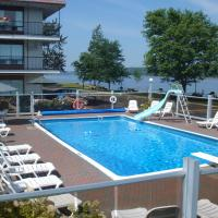 Hotel Pictures: Motel Panoramique, Saguenay