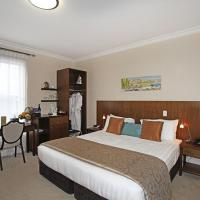 Executive King or Twin Room - Interconnecting