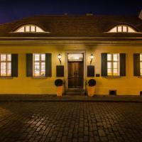 Hotelbilleder: Hotel am Markt, Werder
