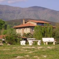 Hotel Pictures: Casa Rural Ropino, El Raso