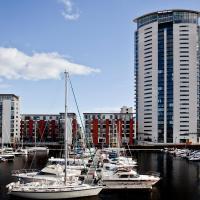 Hotel Pictures: Marina Apartment, Swansea
