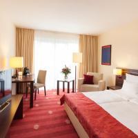 Hotel Pictures: Hotel Vier Jahreszeiten Starnberg, Starnberg