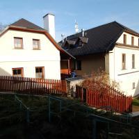 Hotel Pictures: Chalupa Borovnice, Borovnice