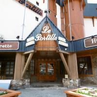 Hotel Pictures: Appartement - Portillo, Val Thorens