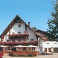 Hotel Pictures: Gasthaus zur Traube, Winterrieden