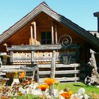 Hotel Pictures: Haus Andreas - Chalet 306, Turracher Hohe