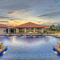 Hotel Pictures: Brizantha Hotel Campestre, Villavicencio