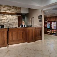 Hotel Pictures: Canalta Lac La Biche, Lac La Biche