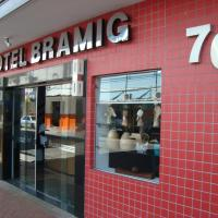 Hotel Pictures: Hotel Bramig, Itajubá