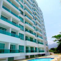 Hotel Pictures: Apartamento Premium - SMR182A, Santa Marta